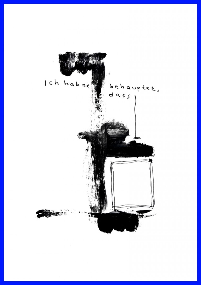 Julian Behrenbeck 2 Umdrehungen/Stunde