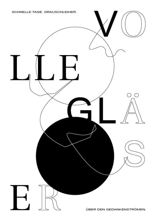 Julian Behrenbeck Collected Poster Designs