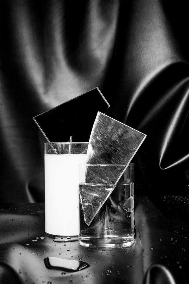 """Julian Behrenbeck """"The Matter of Contrast"""", Editorial Photography"""